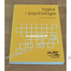 Logika i psychologia, John Macnamara