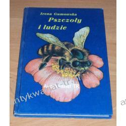 Pszczoły i ludzie, Irena Gumowska