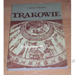 Trakowie, Christo Danow
