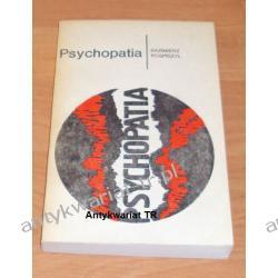 Psychopatia, Kazimierz Pospiszyl