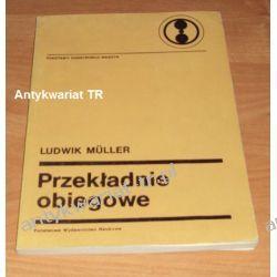 Przekładnie obiegowe, Ludwik Muller