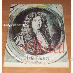 Henry Purcell, Arie i tańce na altówkę lub skrzypce i fortepian