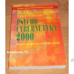 Psychocybernetyka 2000, Zmień program swego życia, Bobbe Sommer, Mark Falstein,