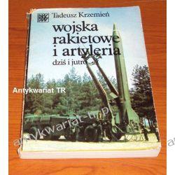 Wojska rakietowe i artyleria dziś i jutro, Tadeusz Krzemień