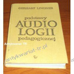 Podstawy audiologii, Gerhart Lindner Pedagogika, resocjalizacja