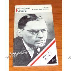 Aleksander Zawadzki, Otilda Wyszomirska-Kuźmińska