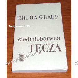 Siedmiobarwna tęcza, Hilda Graef Filozofia, historia filozofii