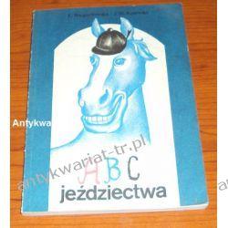ABC jeździectwa, Elżbieta Warpechowska, Jan Marek Kotowski