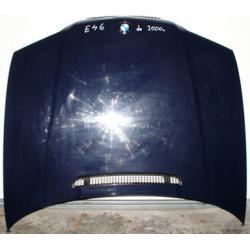 Maska BMW E46 , przed liftingiem, kompletna