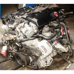 Silnik BMW E90,3litry diesel,2007r.