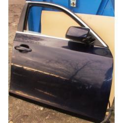 Drzwi BMW E60,E61 , prawe,lewe,przednie,kompletne