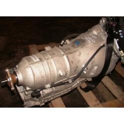 Skrzynia biegów BMW E60, E65 , 3l.diesel,235KM
