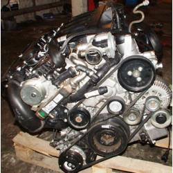 Silnik BMW E60, E65,3litry , diesel,235KM