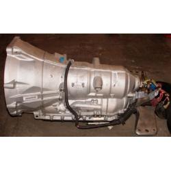 Skrzynia biegów BMW E60, E61 , 2litry ,diesel
