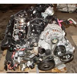 Silnik BMW E60, E61,E90,2litry , diesel