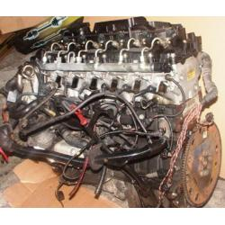 Silnik BMW E39,E46,3litry diesel