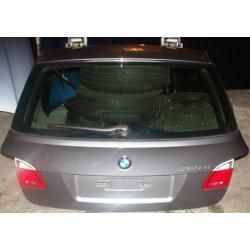 Tylna klapa BMW E61,2009r.