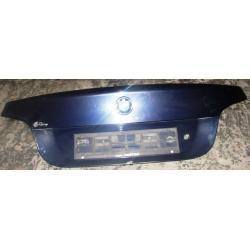 Tylna klapa BMW E60