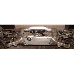 Zawieszenie tylne , BMW E60,E61, kombi,kompletne