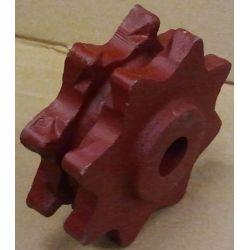 KOŁO GNIAZDOWE Rozrzutnik STILLE/FELLA,Z=8,łańcuch 8x24 Części do maszyn rolniczych