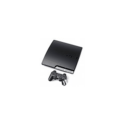 Sony Playstation 3 Slim 250GB z Ratchet and Clank Future: A Crack in Time