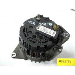 ALTERNATOR 8200054588 RENAULT SCENIC RX4 1.9 DCI