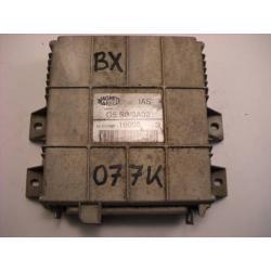 KOMPUTER CITROEN BX PEUGEOT G5S0/0A02 - 16005