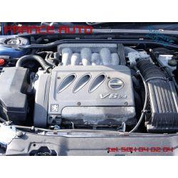 SILNIK XFZ 140 kW 190 KM PEUGEOT 406 3.0 V6 24V