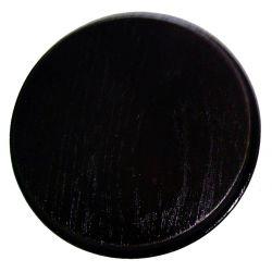 Deska, podkładka pod oręż dzika - DĄB 18cm (c)
