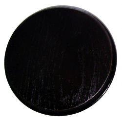 Deska, podkładka pod oręż dzika - DĄB 16cm (c)