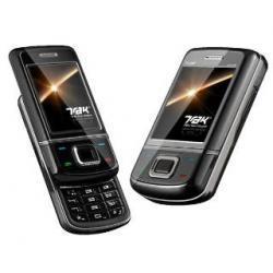 Telefon komórkowy Trak CP-210, Dual SIM, slide