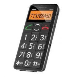 Telefon komórkowy Trak CP-050, duże klawisze