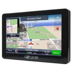 "Zestaw GPS GoClever 4366 PL 4,3"""