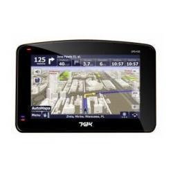 Zestaw GPS Trak 430 bez map