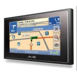 """Zestaw GPS MIO Moov 330 4,3"""" Europa 38 państw"""