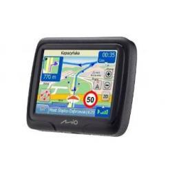 """Zestaw GPS MIO Moov M300 3,5"""" Polska"""