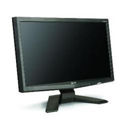 "Monitor LCD 18.5"" ACER X193HQGb, wide 16:9, czarny"