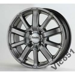 FELGI ADVANTI RACING MODEL C 6.5x15 4x100