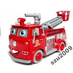 straż pożarna puszcza bańki mydlane