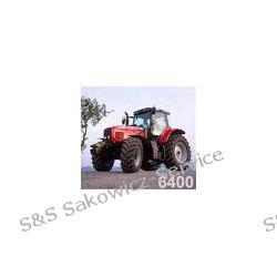 Lista smarna Traktory serii MF4200; MF6200; MF7200; MF8100; MF8200; MF9240A