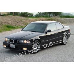 Lista smarna BMW 320i (1991-1995)
