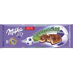 Czekolada Milka – Champiolada 300g