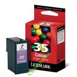 Lexmark 35 gwarancja  5250 5270 7170 z1320 24ml