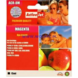 CANON chip CLI-8  4200 5200 6600 4300 magenta