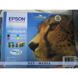 EPSON  T0711  711 D78 DX4000 D92 DX4450 DX4050