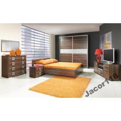 Sypialnia AGA + materac