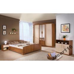 Sypialnia DIANA + materac