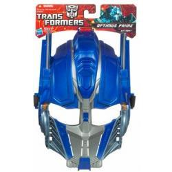 MASKA OPTIMUS PRIME TRANSFORMERS 97859 HASBRO