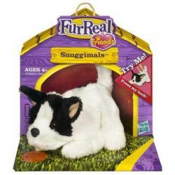 INTERAKTYWNY KRÓLIK FUR REAL FRIENDS 93717 HASBRO