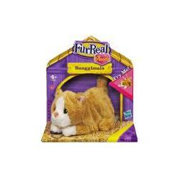 INTERAKTYWNY KOTEK FUR REAL FRIENDS 93717 HASBRO